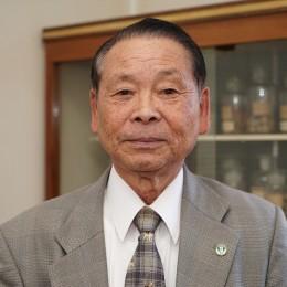 西海製薬株式会社 代表取締役/原敏道