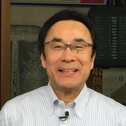 松尾クリーニング 代表/松尾滋